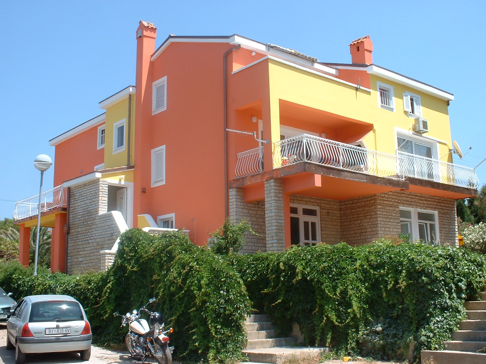 Apartment Mali Losinj 8006b Hotel - room photo 4070933